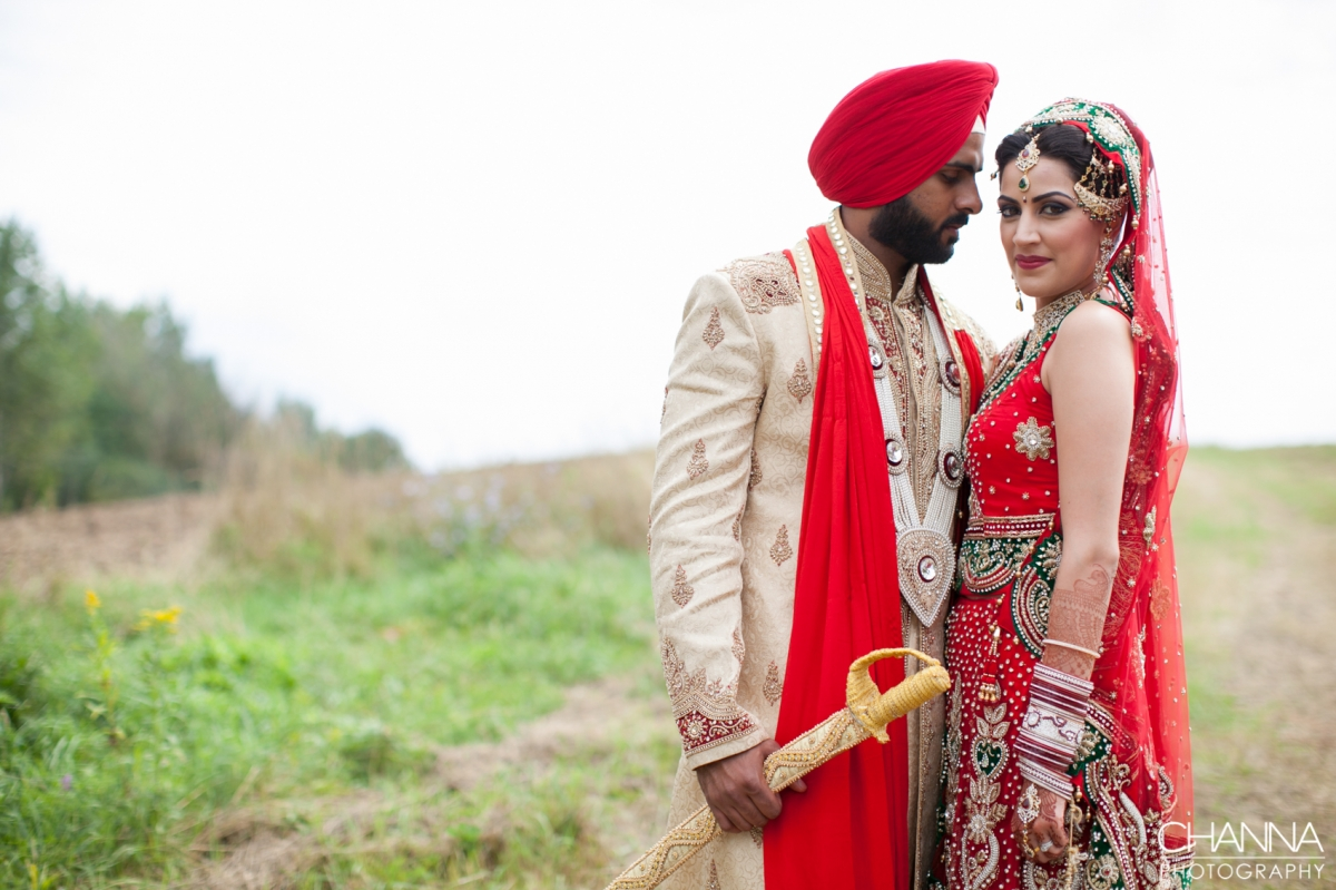Ami Amp Jupinder S Wedding Toronto 187 Channa Photography